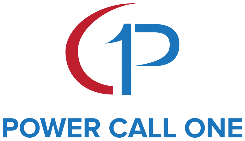 Power Call One Logo